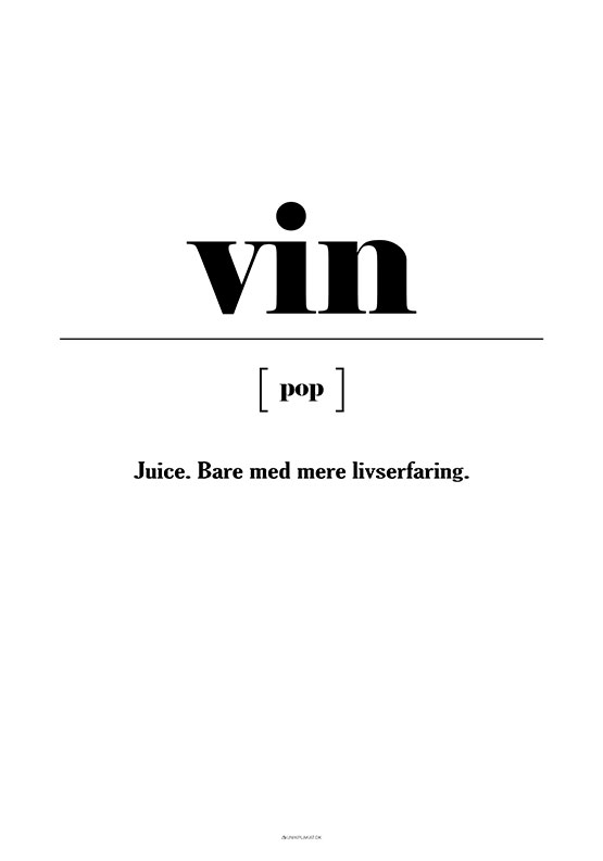 Vin definition